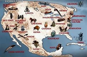 Tribal Names And Their Meanings Native History Magazine