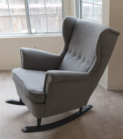 chaise bascule allaitement chaise à bascule allaitement ziloo fr