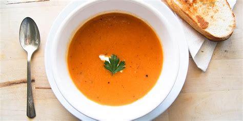 jeux de cuisine facile recette soupe de tomate facile jeux 2 cuisine