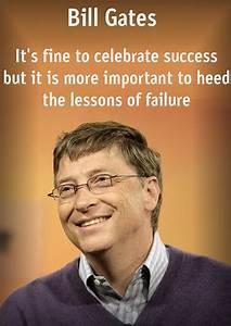 50 best Success and Failure images on Pinterest ...