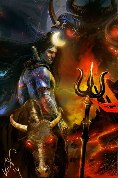 Lord Shiva Animated Wallpaper - image result for lord shiva angry wallpapers high