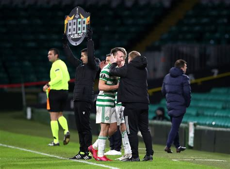 Celtic Player Ratings Vs Lille: Soro And Turnbull Impress ...