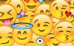 Many emoji