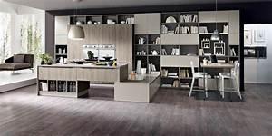 Cucina componibile moderna Cucina Miami Spar