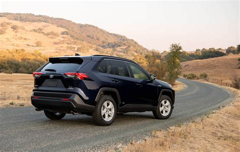 Learn more about the new toyota rav4 here. 2020 Toyota RAV4 Hybrid Review: Easy On The Gas, Hard On ...