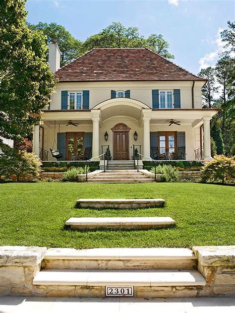 Country Frenchstyle Home Ideas  Home  Dream Pinterest