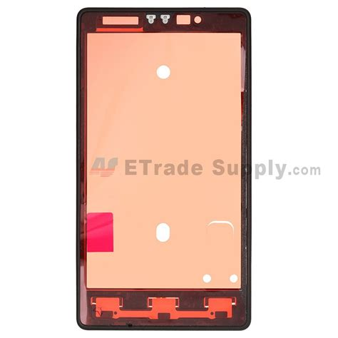 lumia with front nokia lumia 820 front housing front cover etrade supply