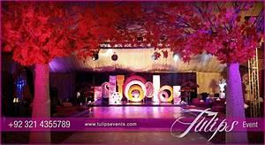 Bollywood night Mehendi Theme - Tulips Event Management