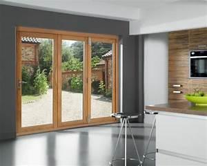 Schiebetür Glas Küche : glasschiebet ren moderne funktionale und elegante t ren ~ Sanjose-hotels-ca.com Haus und Dekorationen