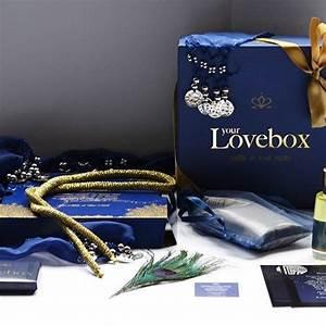 Mille Et Une Pile Catalogue : la lovebox une invitation au voyage sur les terres ~ Dailycaller-alerts.com Idées de Décoration