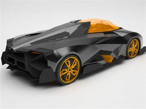 Lamborghini Egoista #AD #Lamborghini, #Egoista in 2020 | Lamborghini egoista, Lamborghini, Buy ...