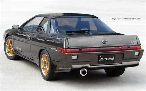 Subaru Alcyone SVX