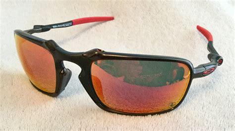 26 results for oakley badman. Sold - Oakley Badman Scuderia Ferrari Sunglasses (New) | Oakley Forum