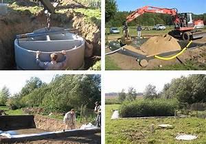 Sauna Einbau Kosten : pflanzenkl ranlage kosten schwimmbad und saunen ~ Markanthonyermac.com Haus und Dekorationen