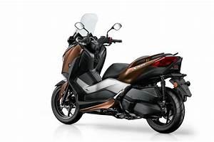 Batterie X Max 125 : yamaha introducing new x max 300 scooter autoevolution ~ Dode.kayakingforconservation.com Idées de Décoration