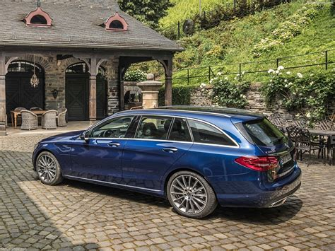Mercedes C Class Estate Hd Picture by Mercedes C Class Estate 2019 Picture 36 Of 82