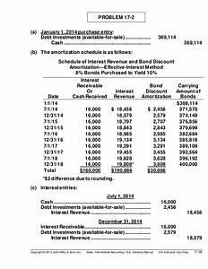 Ch17 Kieso Intermediate Accounting Solution Manual