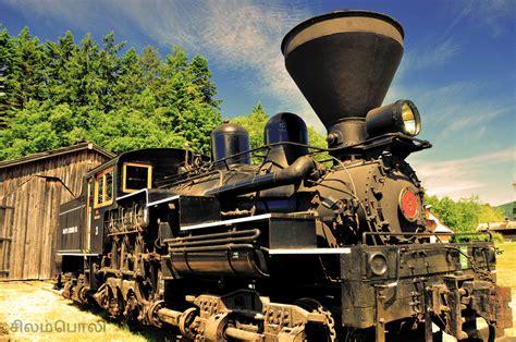 rusty train rusty old steam train engine rusty old steam train