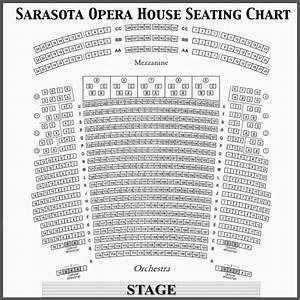 Chart House Sarasota Platinum Seat Ticket Rosfest
