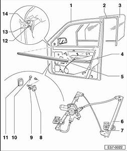 Seat Workshop Manuals  U0026gt  Leon Mk2  U0026gt  Body  U0026gt  General External