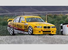 BMW E36 Super Tourer