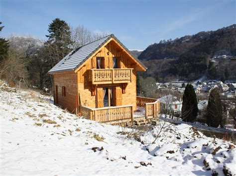 charming chalet le mont dore the airelles new