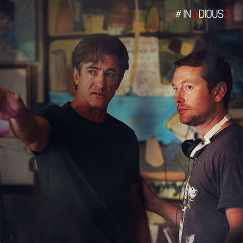 News Briefs: New 'Insidious 3' Photos; Eli Roth's 'Cabin ...