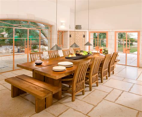 1214 Seater Dining Table Designs