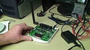 Kitchen Table Electronics Repair