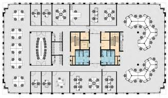 Open Space Floor Plan by Open Office Space Only Then Spaceplanning Thraam