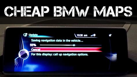 Don't Pay Bmw Prices  How To Download And Install Bmw Map