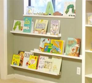 Ikea Bücherregal Kinder : 21 coole ideen f r die organisation von kinderb chereien ~ Lizthompson.info Haus und Dekorationen
