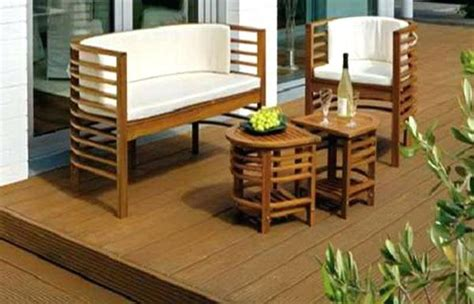 Idea Narrow Patio Table And Small Outdoor Furniture For