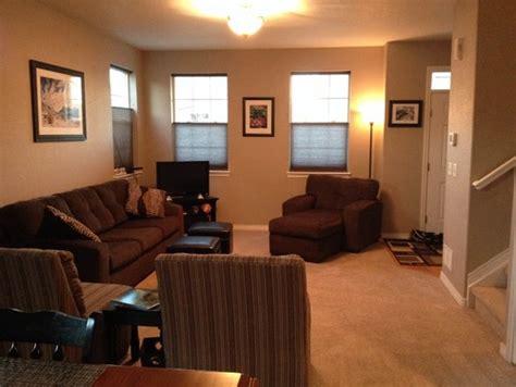 living room furniture arrangement  long