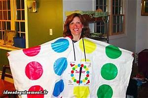 Déguisement Carnaval Original : id es originales de d guisements costumes pour adultes et enfants ~ Melissatoandfro.com Idées de Décoration