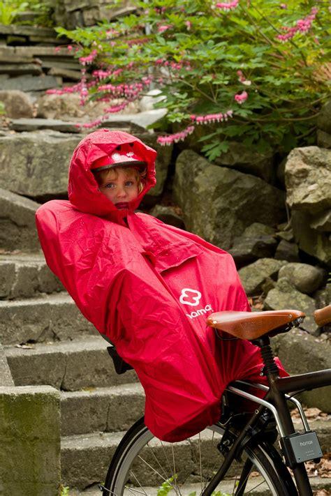 sieges enfants hamax poncho pluie pour siège porte bébé alibabike