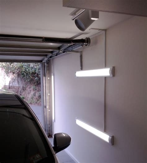 Led Garage Lighting, Save The Planet And Save Your Money