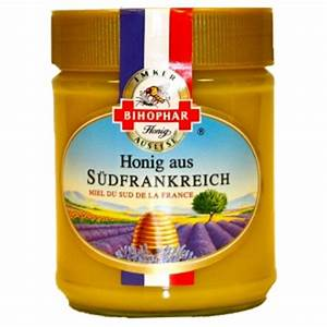 Honig Aus Fichtenspitzen : bihophar honig aus s dfrankreich 500g g nstig online kaufen ~ Lizthompson.info Haus und Dekorationen