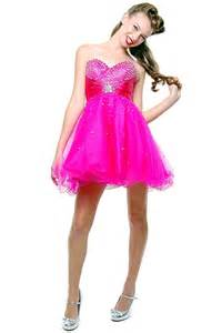 Middle School Formal Dresses
