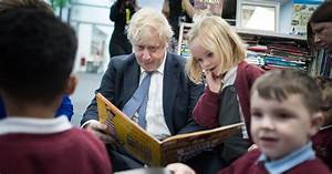 Boris Johnson in Glastonbury and Taunton as part of ...