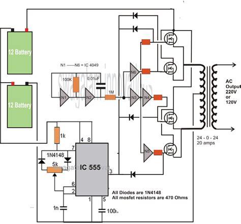 inverter circuit vavavavavatransformerless inverter
