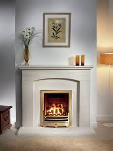 Portuguese Limestone Fireplace by The Gallery Collection Fireplaces Online High Quality