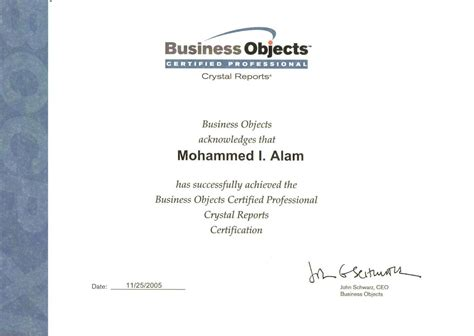 Business Objects Reporting Resume by Cognos Report Developer Resume