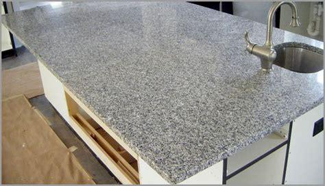 Luna pearl granite countertops white cabinets, white