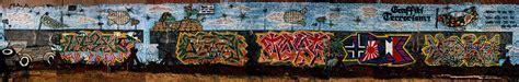 graffiti murals sparcinla