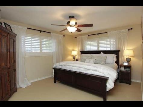 bedroom fans bedroom ceiling fans lowes youtube