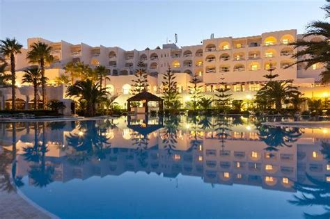 Sentido Aziza Beach Golf & Spa (hammamet, Tunisia)