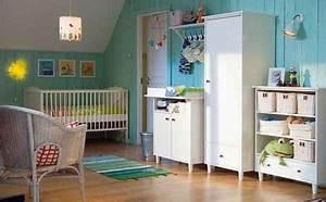 Chambre Bébé Garçon Ikea : d coration chambre b b ikea ~ Carolinahurricanesstore.com Idées de Décoration