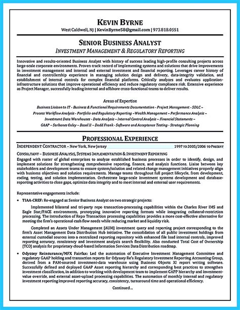 incredible formula   interesting business intelligence resume