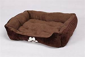 Top 5 best cheap dog beds under 20 that will last a long time for Best affordable dog beds
